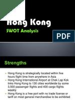SWOT Analysis- HK.pptx
