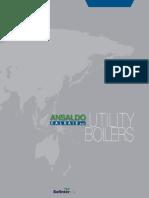 Ansaldo Caldaie Utility Boilers