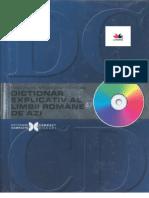 Diverse - Dictionar Explicativ Al Limbei Romane de Azi