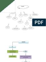 TRABAJO Lluvia de Ideas y Mapa Conceptual