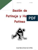 Ficha Hockey Patine