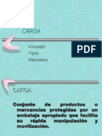 2.- CARGA