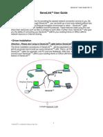 USB Network Link User Guide
