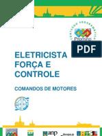 Eletricista Fora e Controle_Comandos de Motores Eltricos