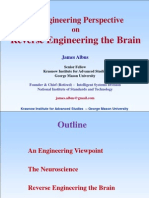 Reverse Engineering Brain