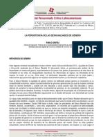 Cuadernos del Pensamiento Crítico Latinoamericano Nº52  La persistencia de las desigualdades de género