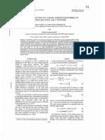 UNIFAC Prediction of Vapor-liquid Equilibria in Mixed Solvent-salt