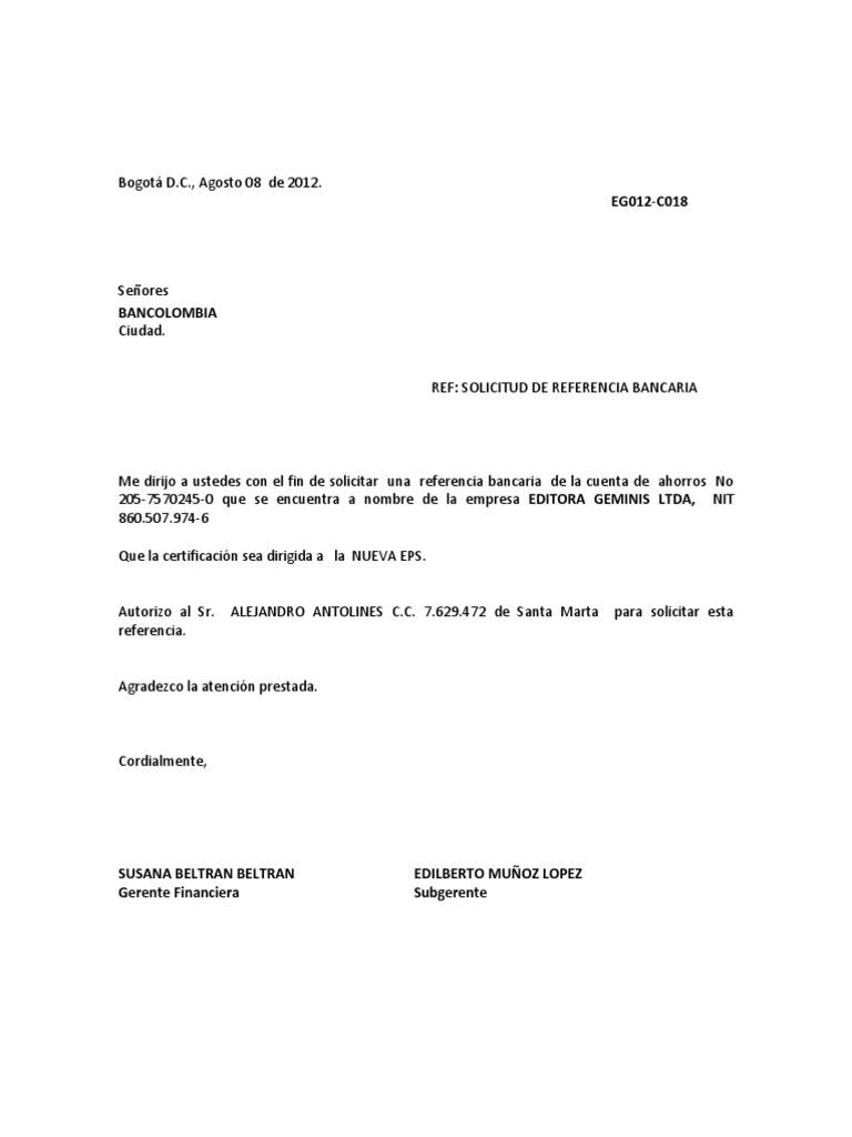 Famoso Referencias Reanudar Muestras Imagen - Ejemplo De Colección ...