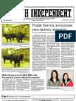 Faith Independent, February 14, 2013