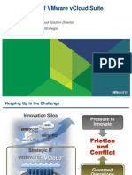 091112 an Overview of Vmware Vcloud Suite