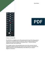 API 560 - Data Sheet
