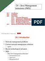 java management extension