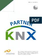 Curso KNX Partner