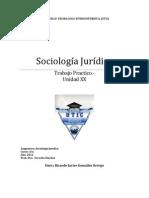TP Sociología ITO