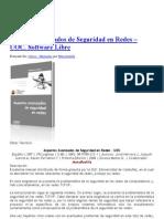 Aspectos Avanzados de Seguridad en Redes_UOC