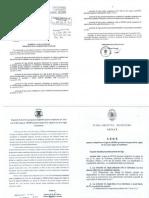 Modificarie propuse la Legea Taximetriei