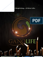 GanoLife Opportunity Plan 2013
