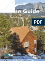 Estes Park February March Home Guide