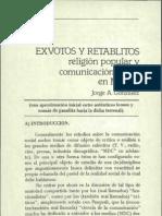 González_Exvotos y retablitos