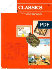 QRP Classics - The Best QRP Projects From QST and the ARRL Handbook