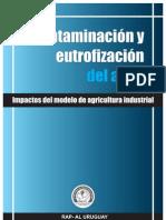 Eutrofizacion
