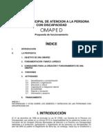 Manual de Funcionamiento OMAPED