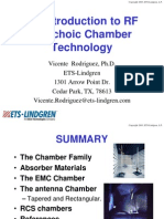 Chambers Absorber