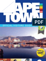 Visitors Guide 2013