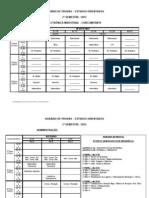 2º semestre 2012-1