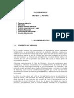56777015 Plan de Negocios SENA Lacteos La Pianura