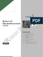 Microprocessor Intrpduction