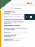 Analise de Desempenho de Cloud Server.pdf