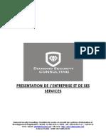 Presentation Et Services