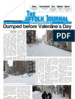 The Suffolk Journal 2/14/2013
