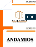 Andamios y Pararrayos... 2013