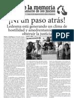 Voces de La Memoria - Semanario de Los Juicios en Jujuy (4)