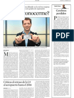 Artículo sobre Michiel Das de El Viaje de mi Tarjeta - La Vanguardia - 12.02.2013