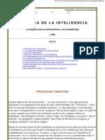 Georg Rieck - Genética de la Inteligencia