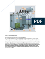 PARTS OF A POWER TRANSFORMER.docx