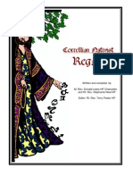 Correllian Nativist Regalia
