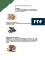 MAQUINAS DE ESCRIBIR ANTIGUAS.docx