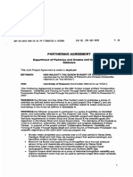 DFO UDel2003Agreement 1