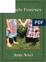 Friends Forever (first chapters)