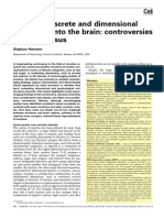 Hamann 2012 - Mapping Discrete Dimensional Emotions Onto the Brain
