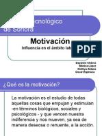 "presentación ""motivacion"""