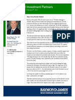Portfolio Managers Journal - February 4, 2013