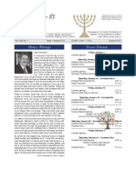January 2013 Bulletin