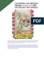 Sl02-Oracion de Perdon Por Nuestros Antepasados (y Sus Cosas Que Aun Hoy Nos Afectan)