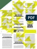 Paper Software Libre Textura