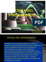 PIROGRABADO 5T0